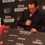 Demián Bichir donará premio a familias de Ayotzinapa