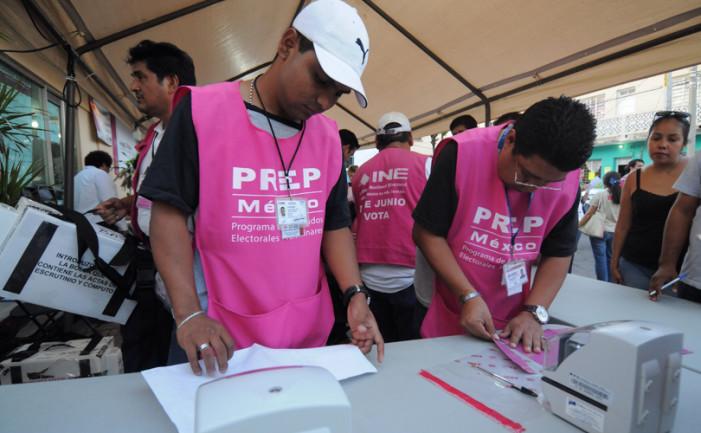 Empresas contratadas para PREP cobraron hasta tres veces más que árbitro electoral
