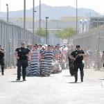 En huelga 24 mil reclusos en 50 prisiones de Estados Unidos