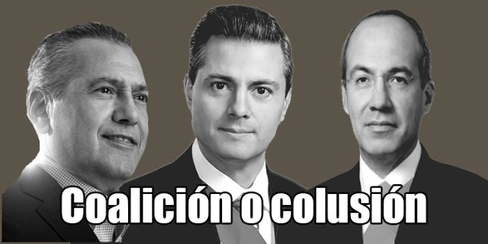 Coalición o colusión