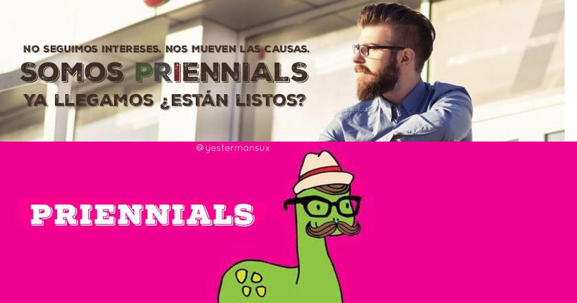 Rodrigo Escalante crea el término 'PRIennials' y genera críticas en redes sociales