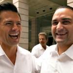 Ascienden a más de 3 mil millones gastos de Borge en taxi aéreo