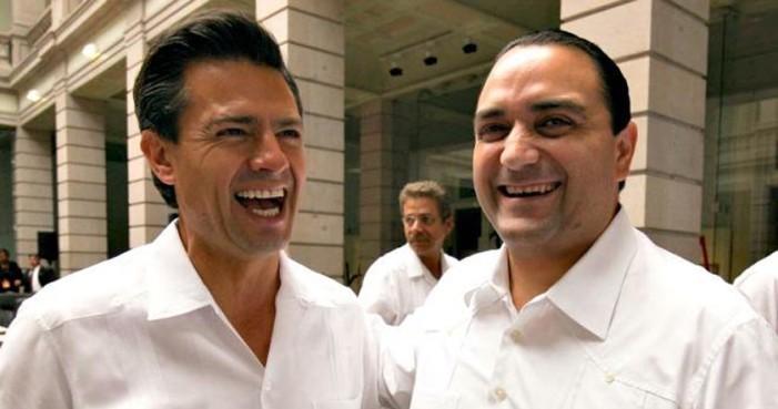 Panamá recibió solicitud de extradición de Borge a México