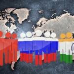 Notable actividad política progresista y económica en Asia