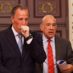 OCDE respalda recortes presupuestales de 2017 en México