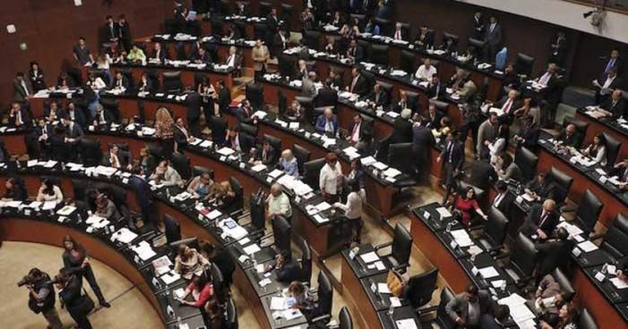El Senado definirá la ruta a seguir para la Fepade