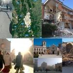 Fuerte sismo sacude a Italia
