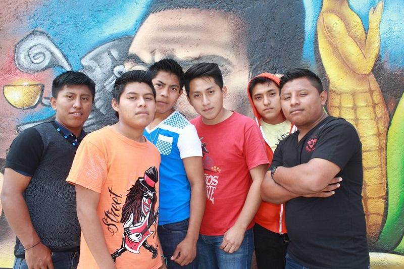tihorappers crew