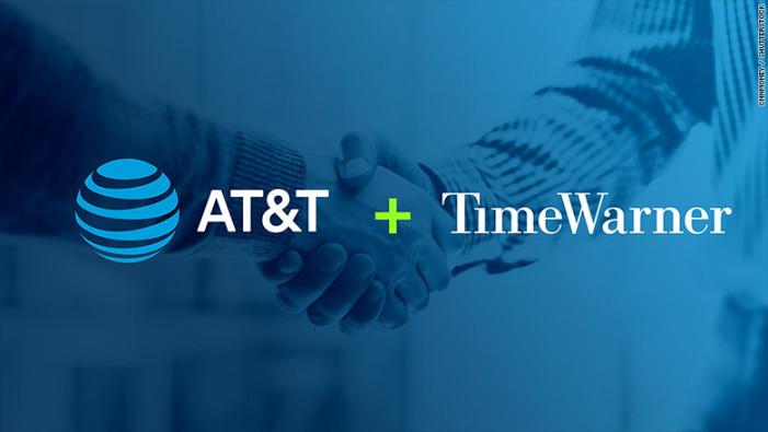 AT&T, Time Warner y el fin de la privacidad