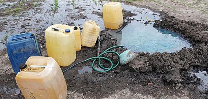 De enero a mayo fueron detectadas 4 mil 259 tomas clandestinas de combustible