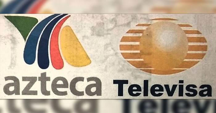 Noticiarios de Televisa, con más rating que TV Azteca: Ibope