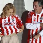 Embargan propiedades y cuentas bancarias a ex de Jorge Vergara