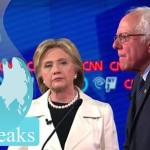 Jefe de campaña de Hillary Clinton llama 'bobo' a Bernie Sanders