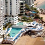 Niño muere tras caída de un hotel en Acapulco; padres lo dejaron solo
