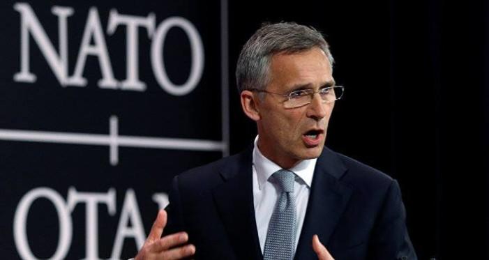 """OTAN confía que Trump """"respetará"""" compromisos de EU con aliados"""