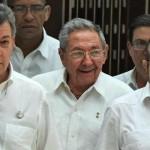 En riesgo acuerdos de paz en Colombia