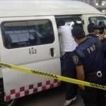 "Otro ""justiciero anónimo"" mata a dos en Naucalpan"