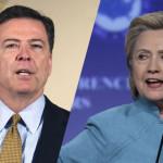 Despedirían a director del FBI que investigó a Hillary Clinton