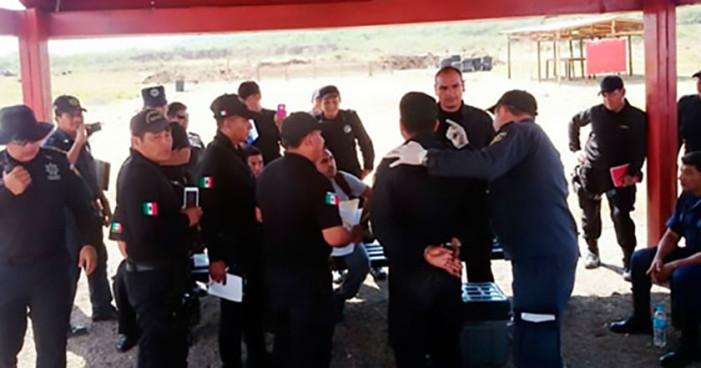Detienen a 4 'maras' por feminicidio en Chiapas