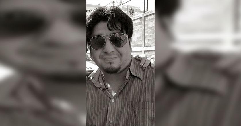 Gremio periodístico indignado por ejecución de fotoreportero Mario Delgadillo Ramos