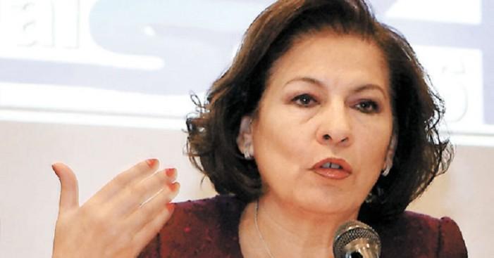 Ley general de víctimas es una simulación y traición, acusa Miranda de Wallace