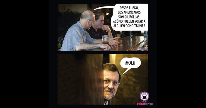 Partido Popular de España propone prohibir los memes