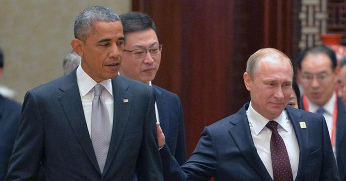 Siria y Ucrania, tema pendiente que genera tensión entre EU y Rusia