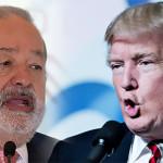 Slim pierde cinco mil millones de dólares tras victoria de Trump
