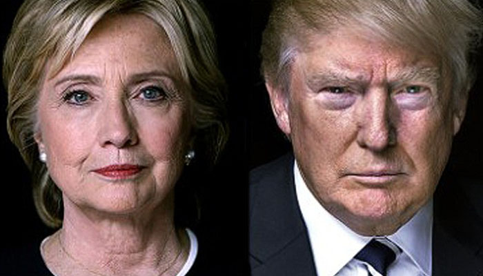 Trump asegura que Clinton recibió millones de votos ilegales