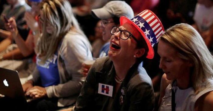 Victoria de Donald Trump, ¿una bofetada de realidad?