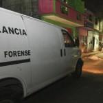 Feminicidio en Hidalgo, un hombre mata a machetazos a esposa