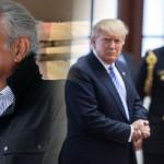 Dos estrategias en México para reponder a Donald Trump