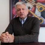 'Próximo presidente de México no vivirá en Los Pinos': AMLO