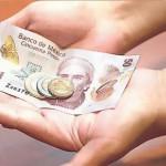 ¿De cuánto debe ser el aumento al salario mínimo?