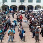 Sicarios balacean a autodefensas, dejan 2 muertos y 10 heridos