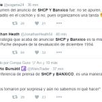 """Redes se lanzan contra SHCP y Banxico; """"los agarraron desprevenidos"""", acusan"""