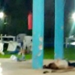 Comando mata a asistentes de una boda en Acapulco
