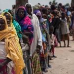 Nigeria recibió más refugiados que toda Europa junta
