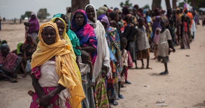 África en el siglo XXI: El legado del imperialismo y perspectivas de desarrollo