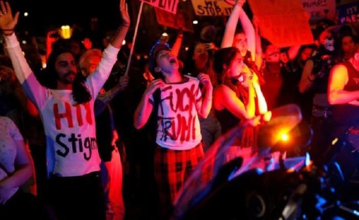 California busca su independencia tras victoria de Trump
