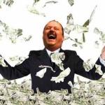 César Duarte obsequió del dinero público, 100 millones de pesos al PRI