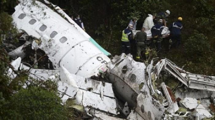 Ante tragedia, pugnan por otorgar Copa Sudamericana a equipo Chapecoense