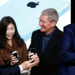 iPhone se apaga y no vuelve a prender en China