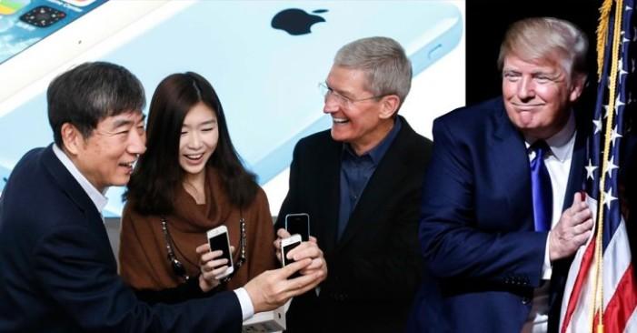iPhone se apaga y no vuelve a prender en China