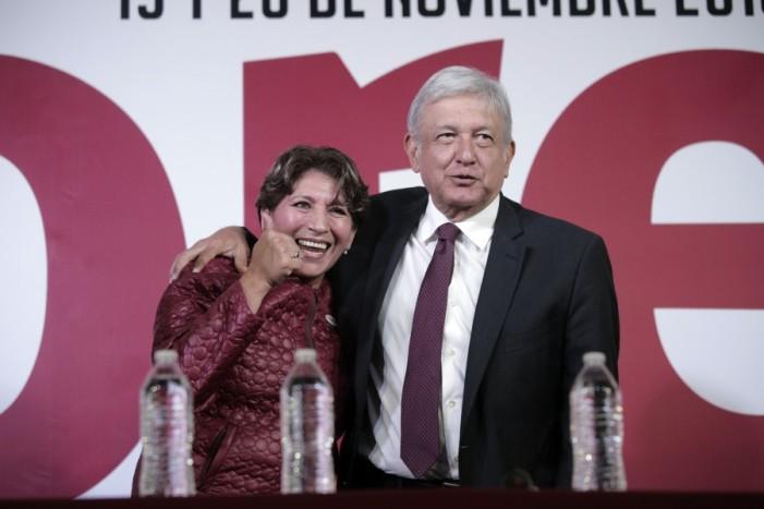 Morena realiza Congreso Nacional, con miras al 2018