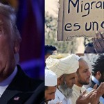 delitos odio racial EU estados unidos donald trump islam migrantes