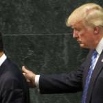 Para pagar el muro, Trump podría amenazar a México con los apoyos que recibe de EU: NYT