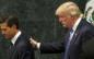 México, Estado vasallo de Washington versus Venezuela