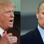 Donald Trump sobre Vladimir Putin: 'Es un hueso duro'de roer' (VIDEO)
