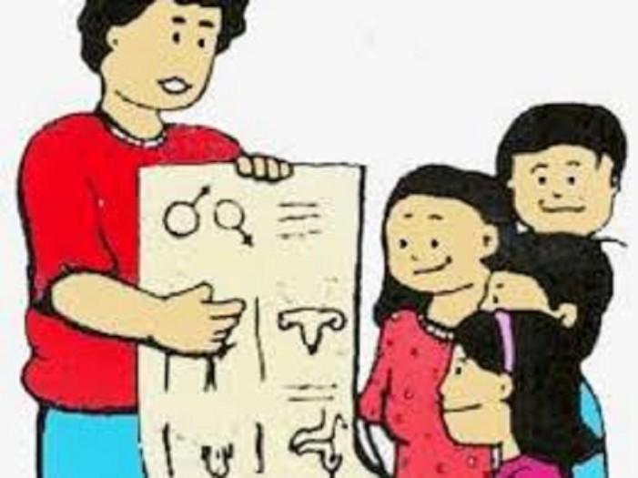 Educación sexual para menores, avala la Suprema Corte